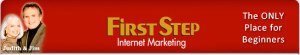 First Step Internet Marketing, Judith & Jim